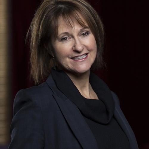 Sheena Wrigley