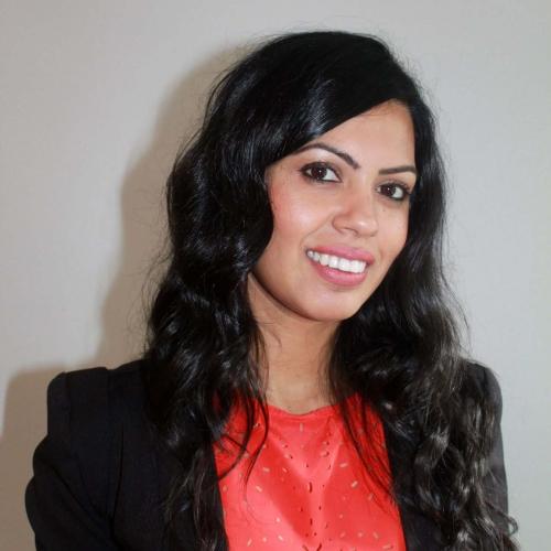 Shelina Begum