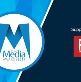 PA Training Support The 2017 Asian Media Awards