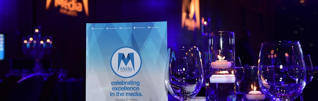 Asian Media Awards 2016 Winners List