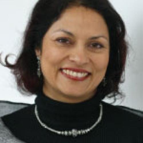Anita Bhalla OBE