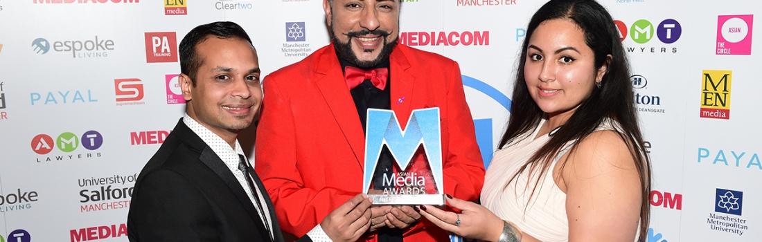 Bobby Friction Named Best Radio Show 2016