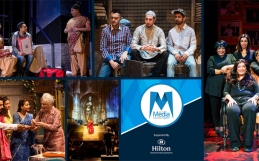 Best Stage Production 2017: British Asian Stories Brought To Life