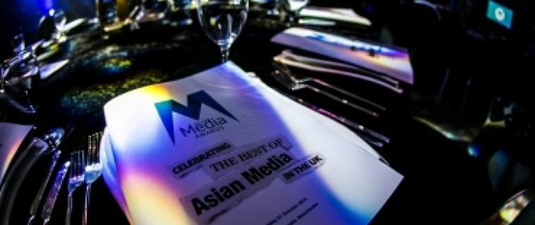 Nominations Open For Asian Media Awards 2014