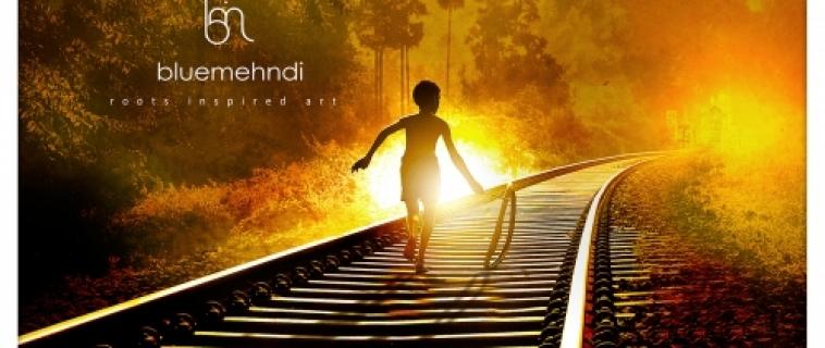 Bluemehndi Showcases Images From India At Asian Media Awards