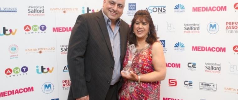 Media Moguls Win Media Agency Of The Year