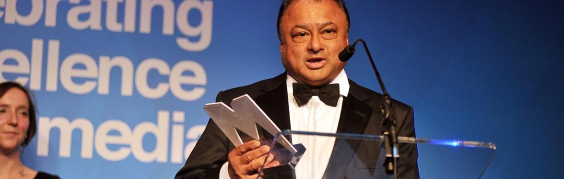 Independent's Kim Sengupta Named Journalist of the Year 2016