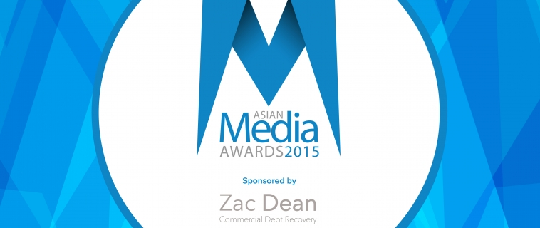 Evoque Medical & Zac Dean To Support Asian Media Awards