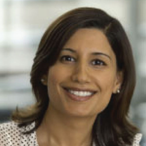 Safina Mirza