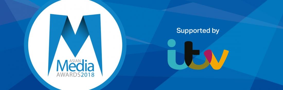 ITV to Partner with sixth Asian Media Awards