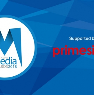 Primesight Returns As Asian Media Awards Partner