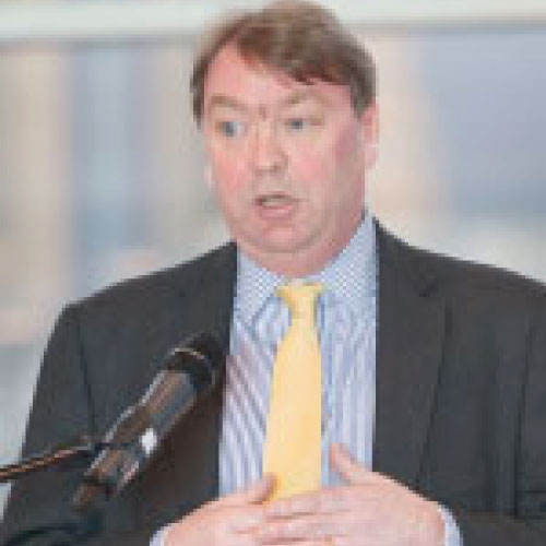 Tony Johnston