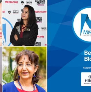 Best Blog Finalists 2018