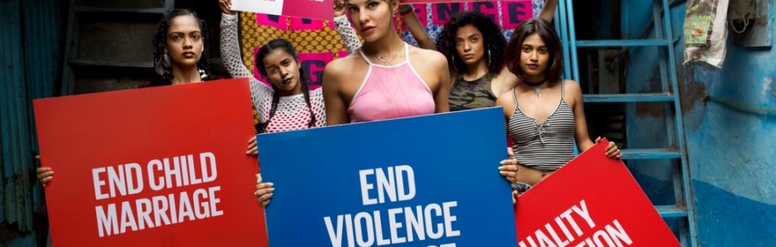 #WhatIReallyReallyWant Campaign Wins 2016 Creative Media Award